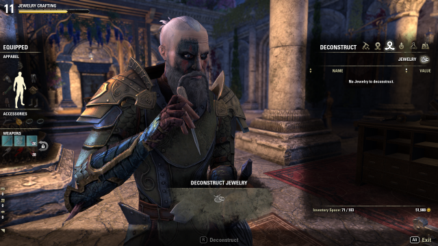 How Many Writs For  Crafting Eso