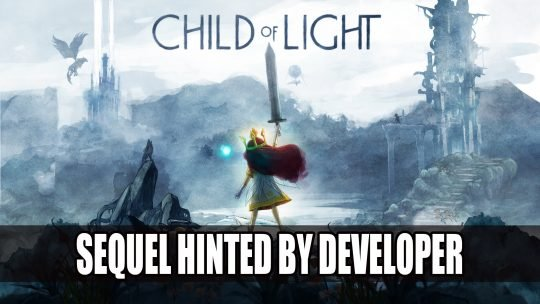 Ubisoft Developer May Have Hinted Child of Light II