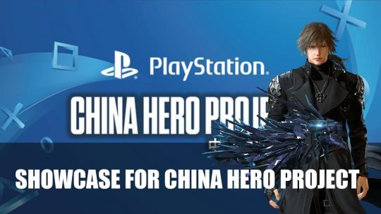 Playstation China Hero Project Gets Showcase Video for ChinaJoy 2018