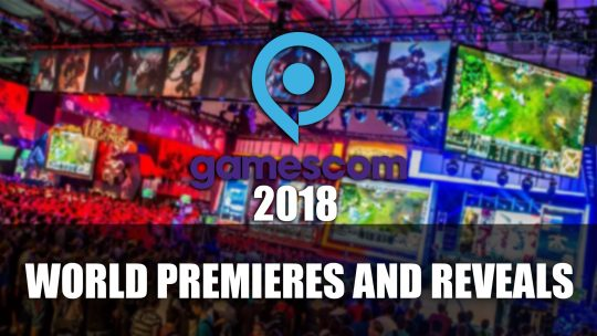 Gamescom 2018 Opening Ceremony Hints at World Premieres from Bandai Namco, Ubisoft, THQ Nordic and Others