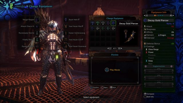 Monster Hunter World: Kulve Taroth's Bow Weapons   Fextralife