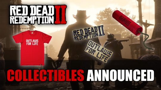 Red Dead Redemption 2's Outlaw Essentials Collection Unveiled by Rockstar