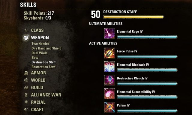 Moon Hunter: ESO Set Guide - Poisonous Potential | Fextralife