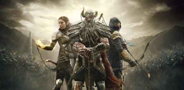 ESO Beginners Guide - Everything You Need to Know to Get
