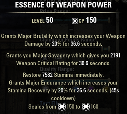 ESO DPS Guide: Gear, Damage Sources & Rotations | Fextralife