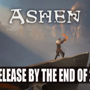 Ashen Will Launch By The End of 2018