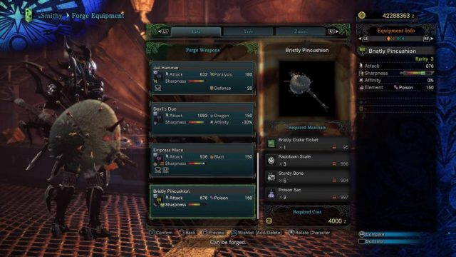 MHW: Winter Star Festival & Its Contents | PC Gaming Supply Central