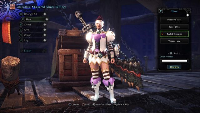 MHW: Winter Star Festival & Its Contents | Fextralife