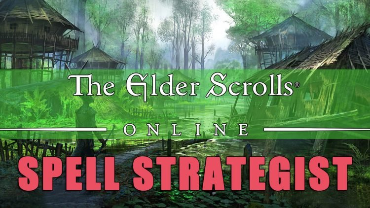 Spell Strategist: ESO Sets Guide – Single Spotlight