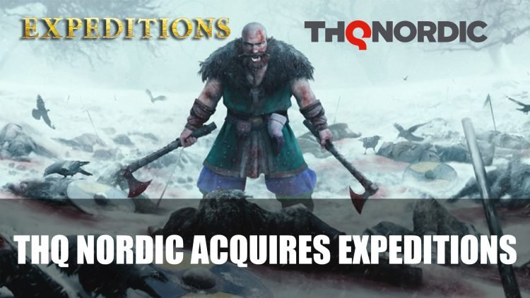 THQ Nordic Acquires Expeditions and Has Plans for Third Instalment