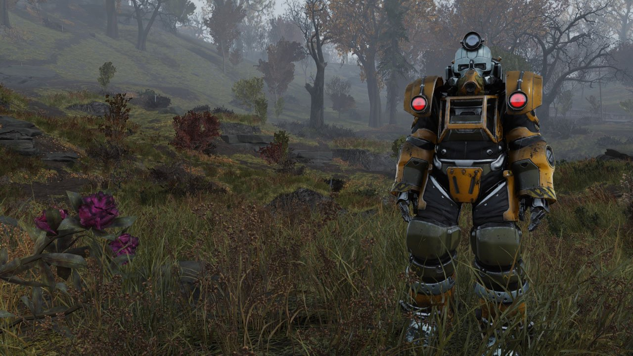 Fallout 4 guide to power armor
