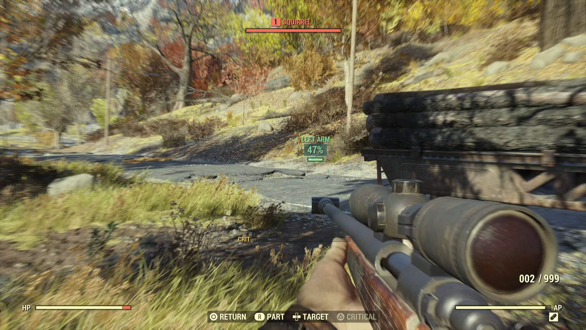 Fallout  Builds Sniper