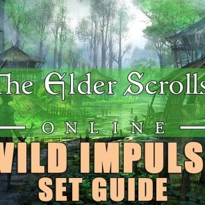 ESO Set Guide: Wild Impulse – Elemental Overtime