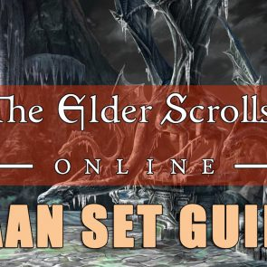 ESO Set Guide: Zaan – Beaming Intimacy