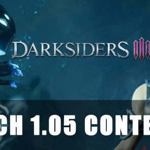 Darksiders 3 Patch Notes for 1 05 Contents - Pro Gammers World