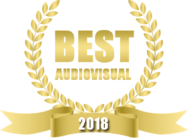 best-audiovisual-game-awards-2018