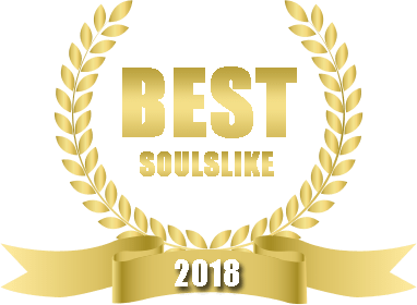 best-soulslike-game-awards-2018