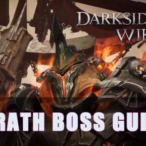 Darksiders 3: Wrath Boss Guide (Apocalyptic) - Pro Gammers World