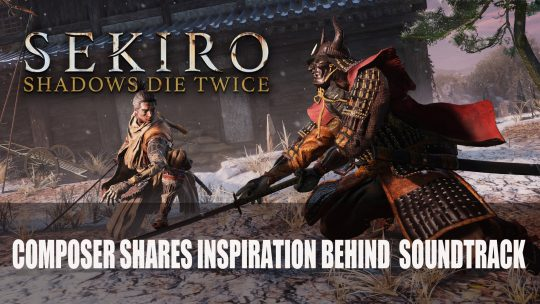 Composer Yuka Kitamura Explores Inspiration Behind Sekiro Soundtrack