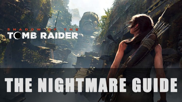 rise of the tomb raider dlc trophy guide