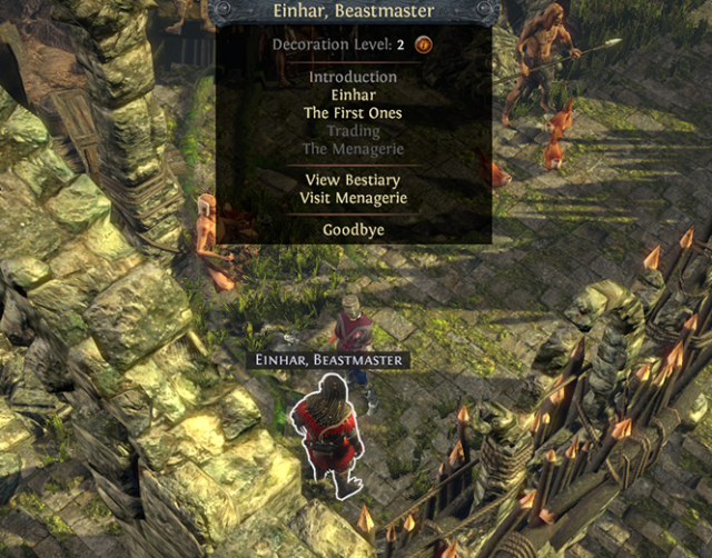 Path of Exile - Hideout, Masters and Master-Crafting Guide