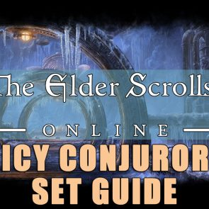 Icy Conjuror: ESO Sets Guide – Spectral Stalker - Pro Gammers World