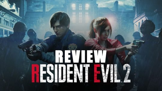 Resident Evil 2 Remake Review: Horrific Satisfaction