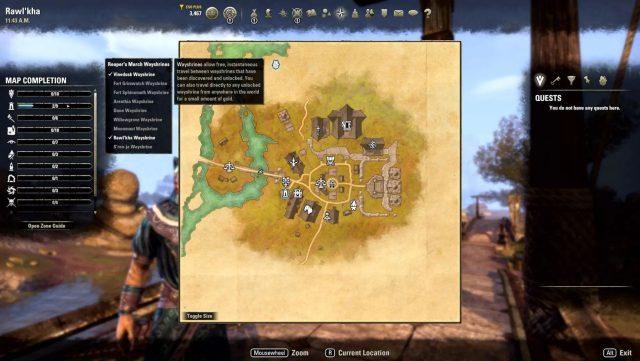 Elder Scrolls Online Wrathstone DLC & Update 21 Launches on