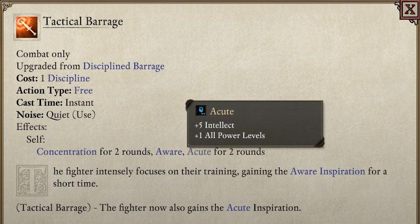 5 More Turn-Based Builds For Pillars of Eternity 2: Deadfire