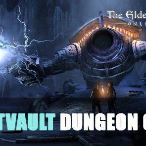 Thomas Roach — Elder Scrolls Online Frostvault Dungeon Guide