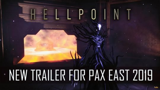 Hellpoint New Trailer Released for PAX East 2019