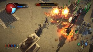 Path of Exile PS4 Release Launches on March 26th | Fextralife