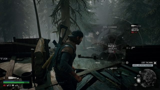 Days Gone All Crafting Recipes Guide | Fextralife