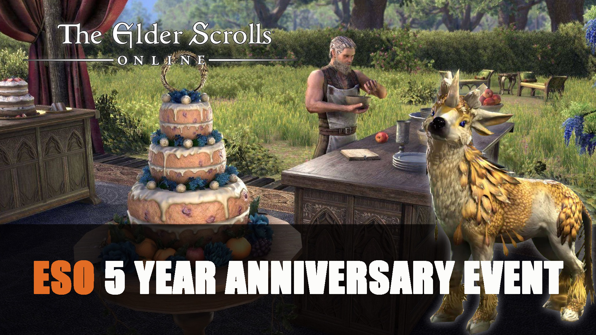 Image result for anniversary event eso