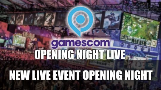 Gamescom 2019: Opening Night Live to be Produced by Geoff Keighley