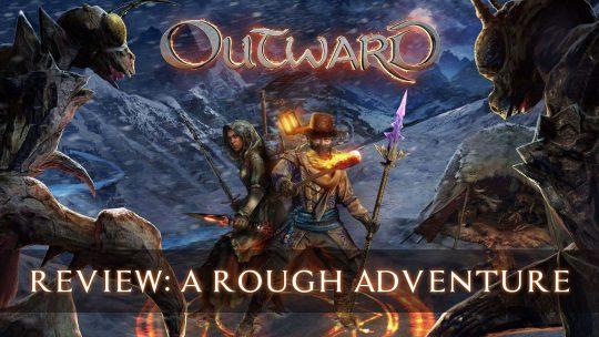 Outward Review – A Rough Adventure