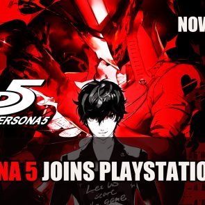 Persona 5 Joins Playstation Hits Now $19 99 - Pro Gammers World