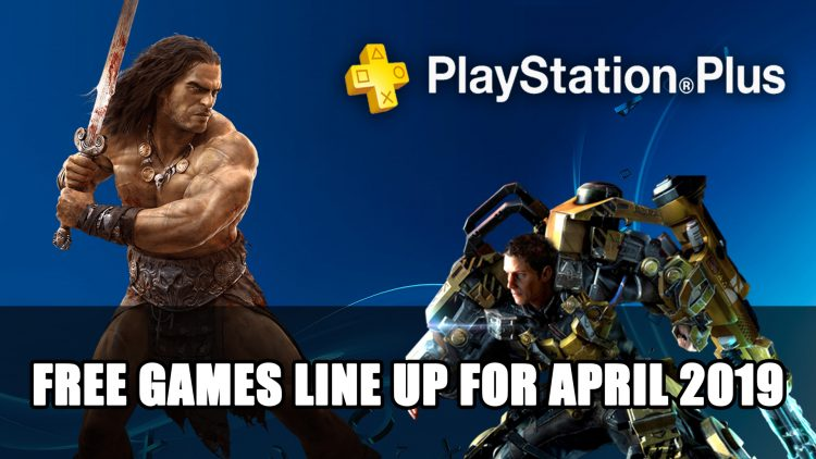 Playstation Plus Line Up For April Includes The Surge and Conan Exiles Free