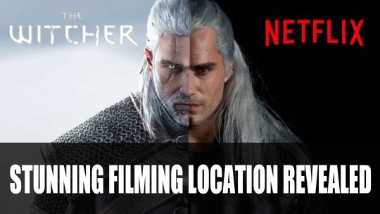 Netflix's The Witcher Series Filming Locations Include Stunning Views in Hungary