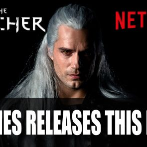 The Witcher Netflix Series Releases This Fall - Pro Gammers