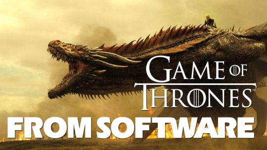 FromSoftware working with GRRM? Game of Thrones & Dark Souls rumor crossover could actually break the wheel