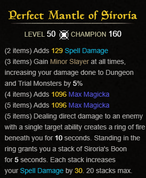 ESO PVE Necromancer Magicka DPS Build: Arcanist | Fextralife