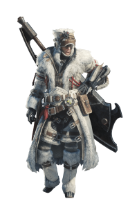 ⋆ MHW Iceborne: Anything We Know, New Monsters, New Locale