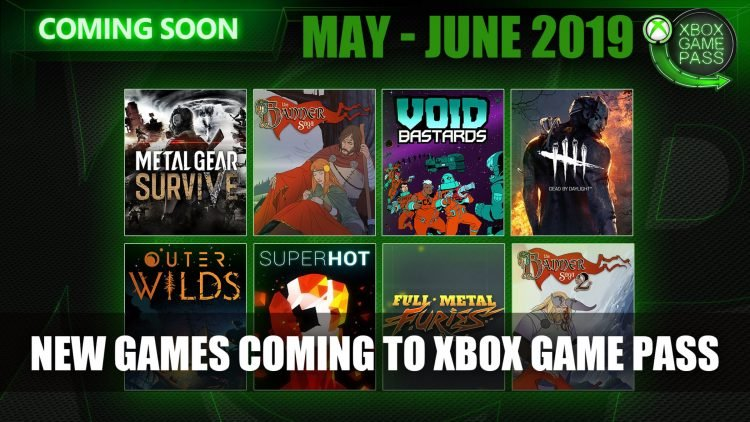 The Banner Saga, Outer Wilds, Dead by Daylight Coming to Xbox Game Pass