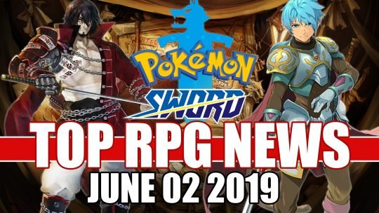 Top RPG News Of The Week: June 2nd (Baldur's Gate 3, The Outer Worlds, Bloodstained and More!)