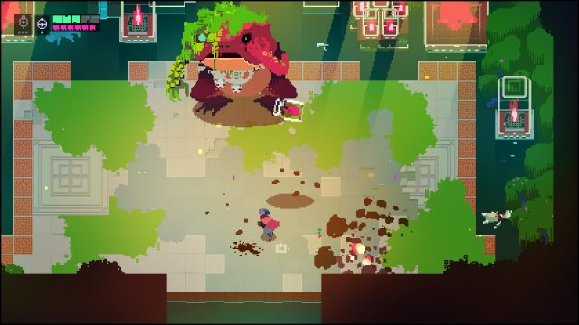 Mutant Year Zero and Hyper Light Drifter Free on Epic Store   Fextralife