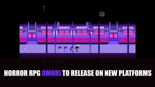 Omori A Psychological Horror RPG Is Coming to PS4, Xbox One and Switch