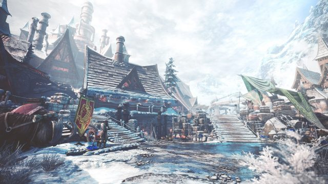 Monster Hunter World Iceborne Review: Master Rank comes to
