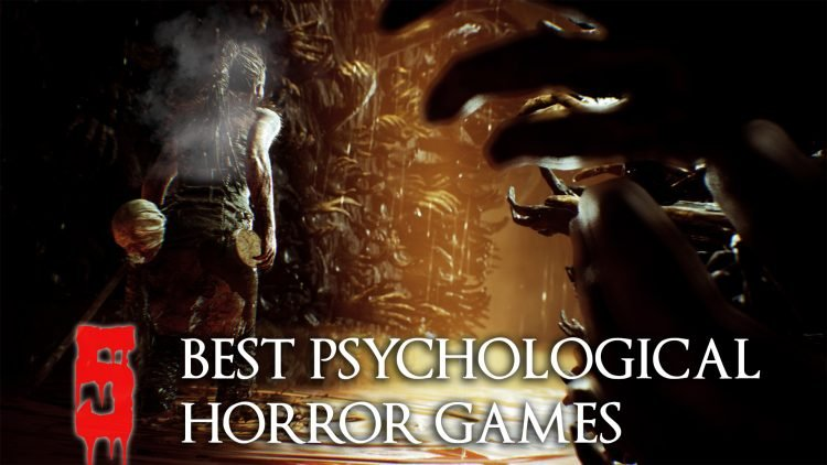 Halloween Horror Games 2019: 5 Best Psychological Horror Games