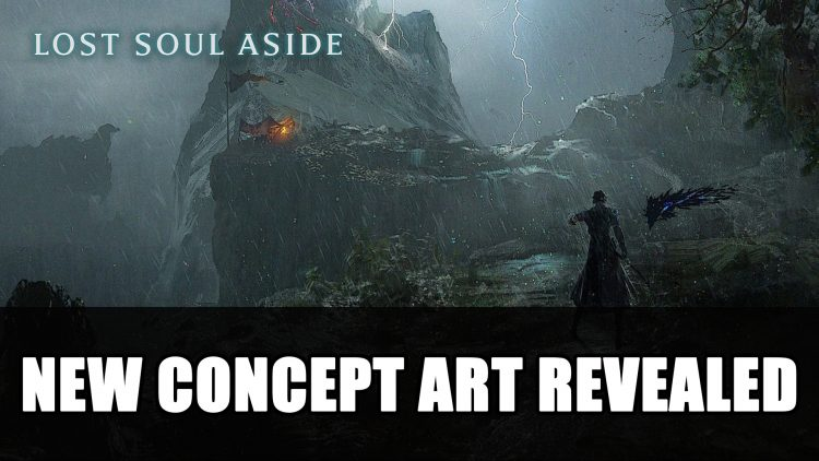 Lost Soul Aside Gains New Concept Art